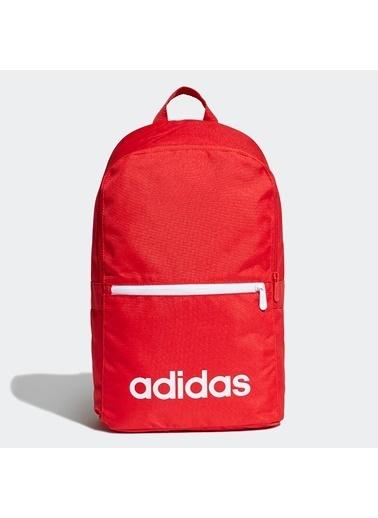 adidas Sırt Çantası Kırmızı